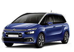 Citroën C4 Spacertourer