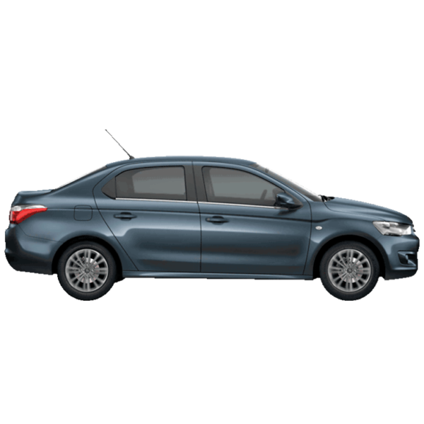Renting Citroën C-Elysée